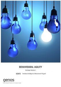 Behavioural Agility