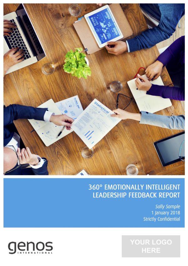 Genos EI Leadership 360 Report
