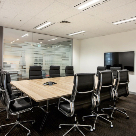 Boardroom AICD Adelaide