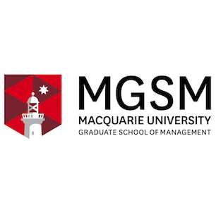 Macquarie University Graduate School of Management<br>