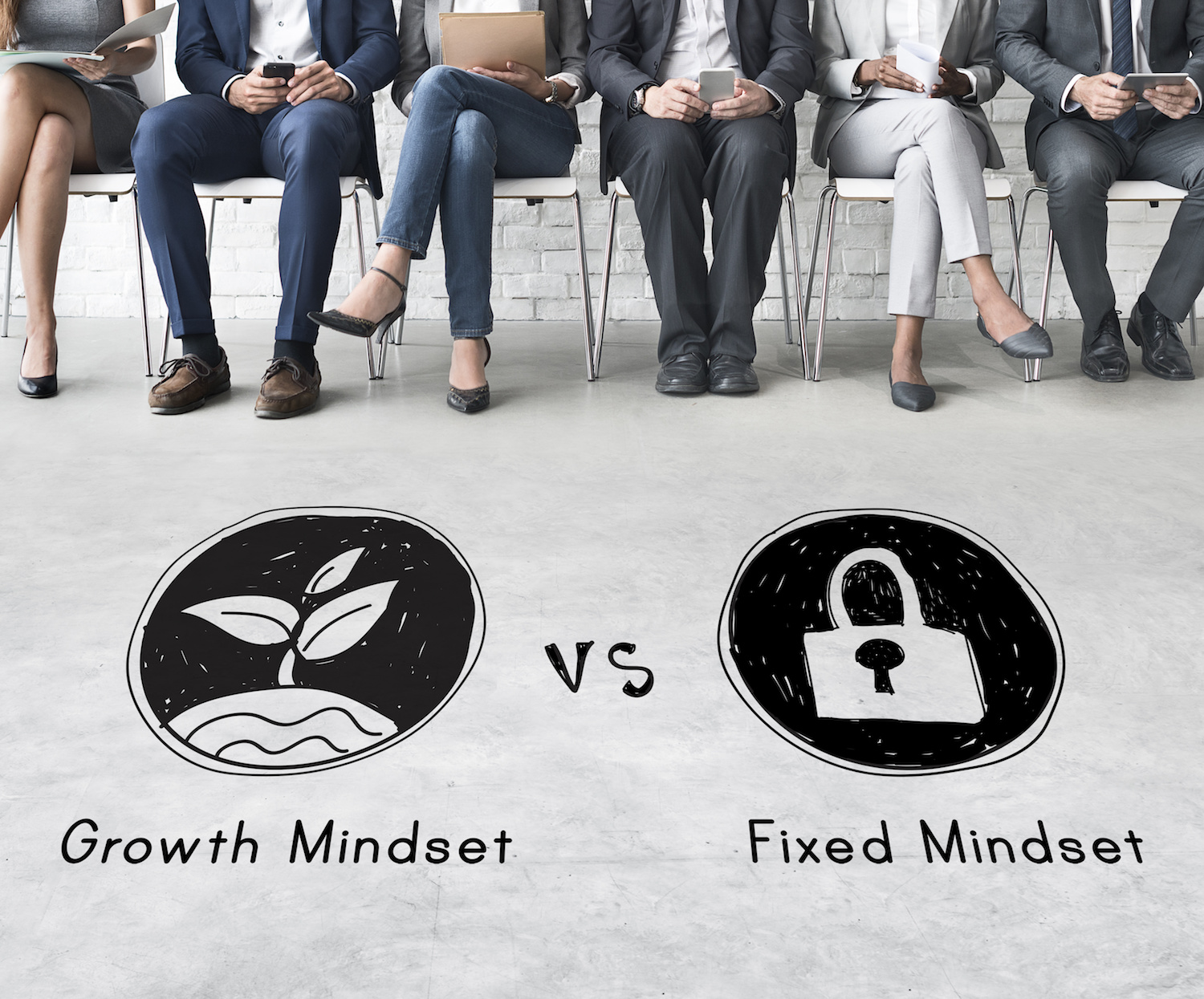 Growth Mindset Fixed Mindset Emotional Intelligence