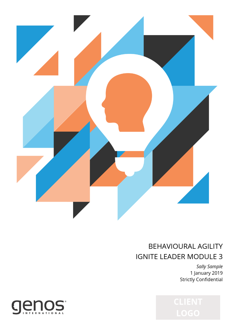 Module 3: Behavioural Agility