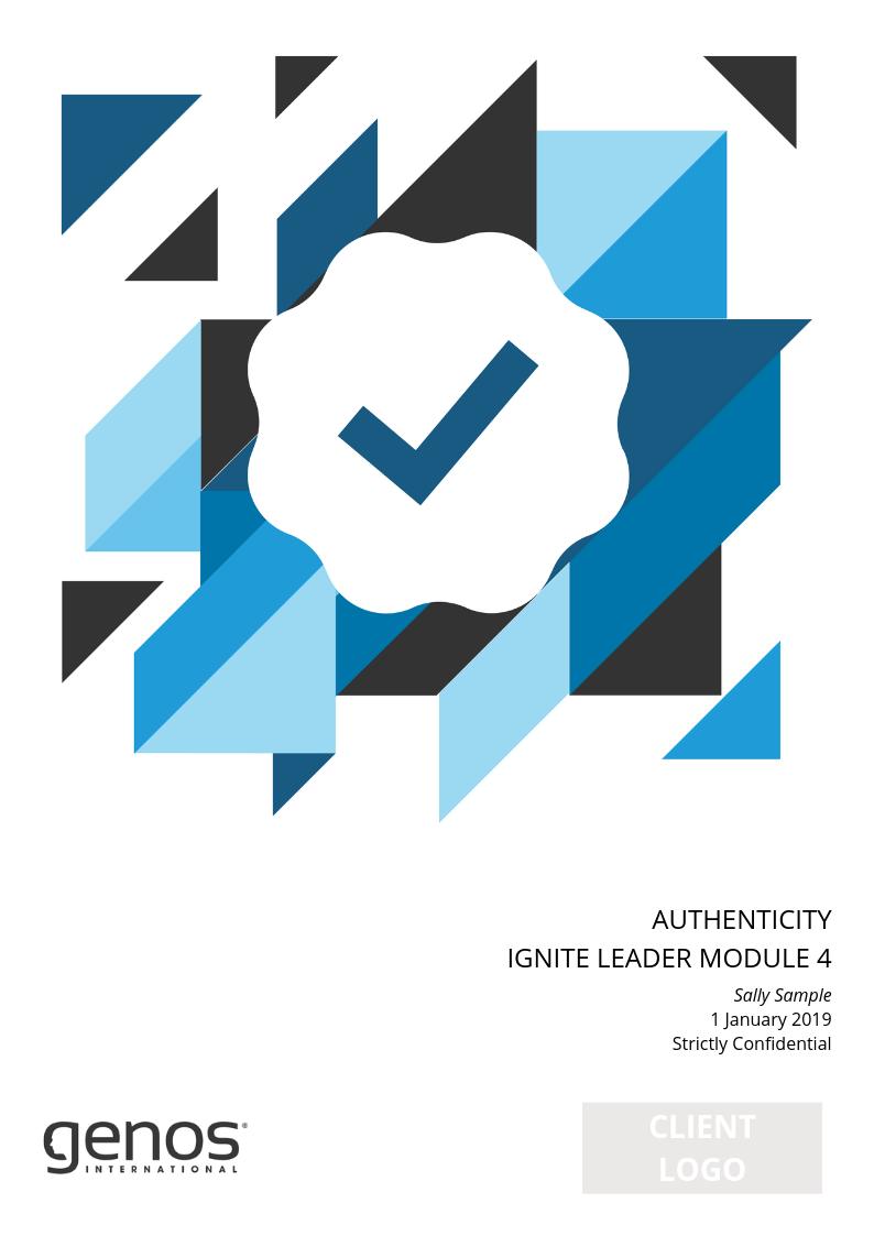 Module 4: Authenticity