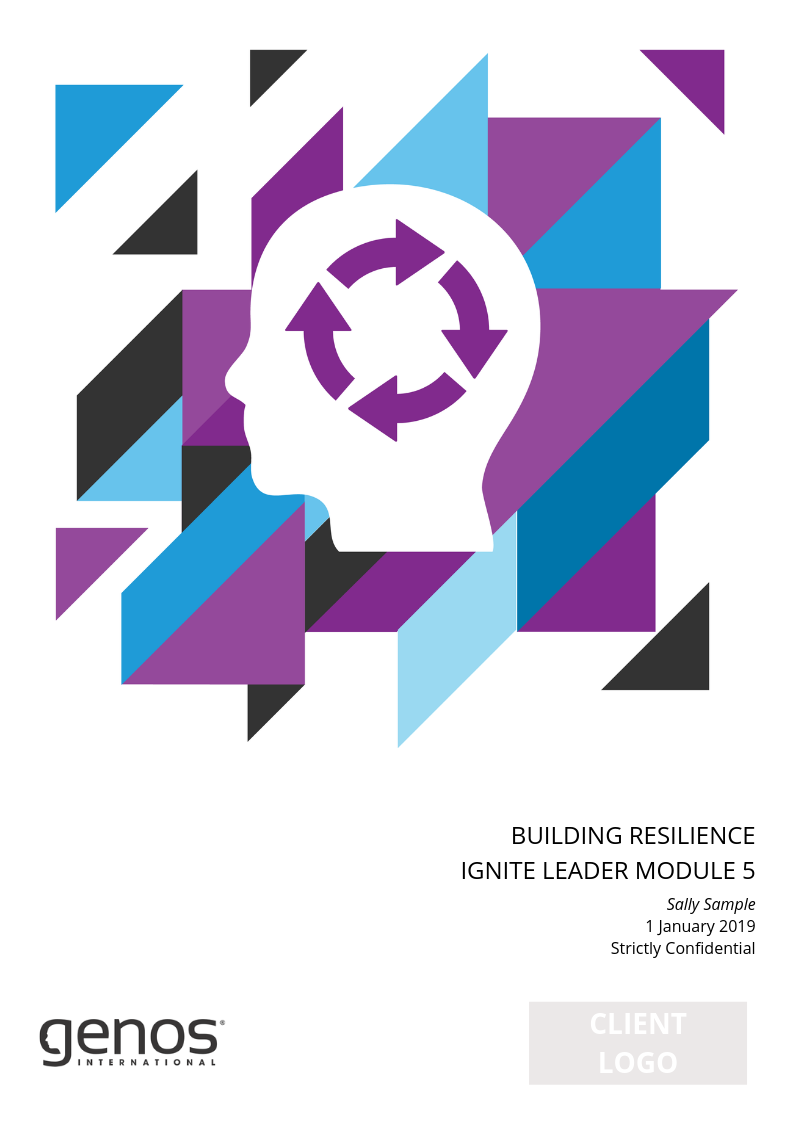 Module 5: Building Resilience