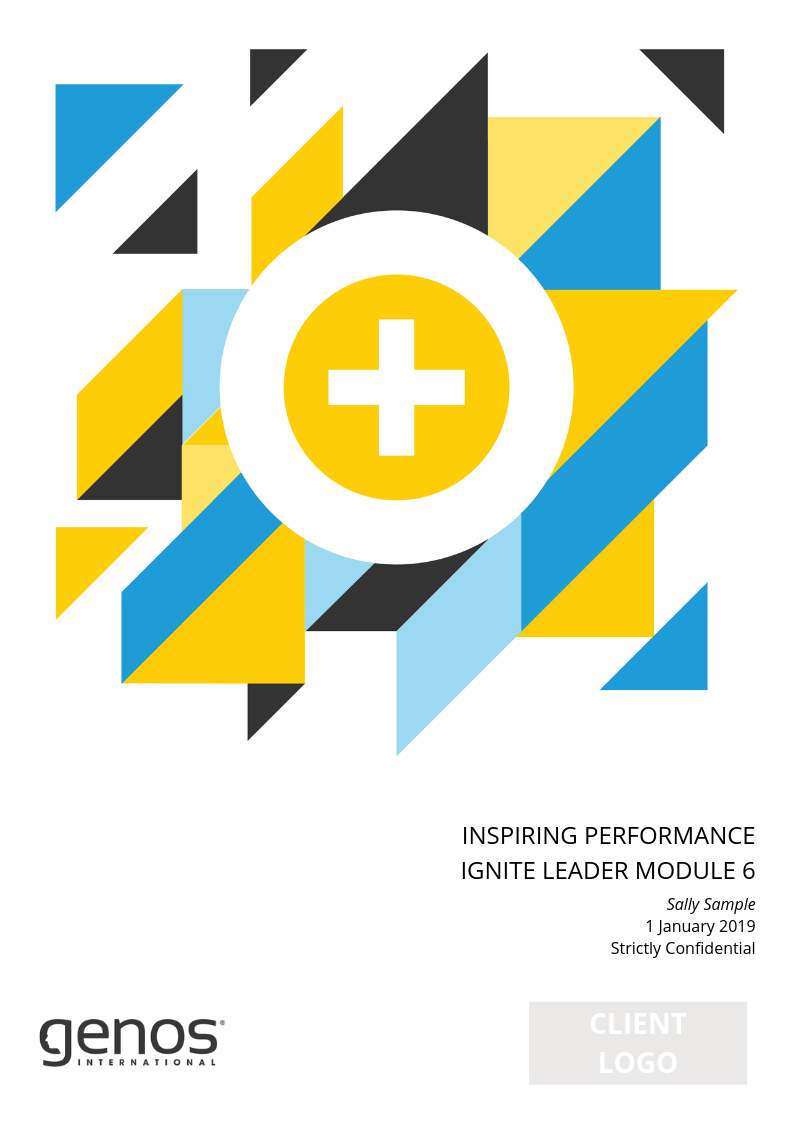 Module 6: Inspiring Performance