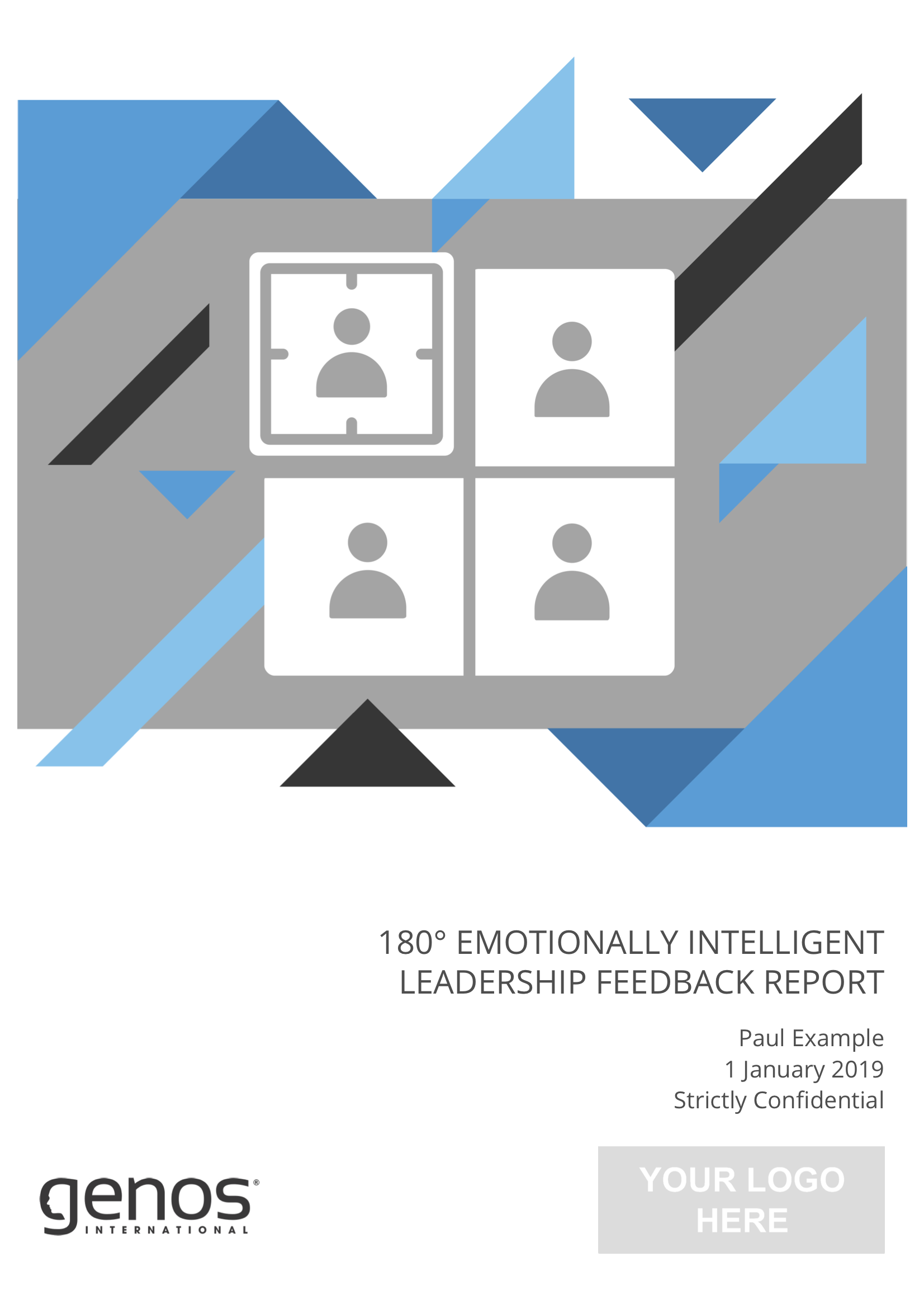 180° EI Leadership Feedback Assessment