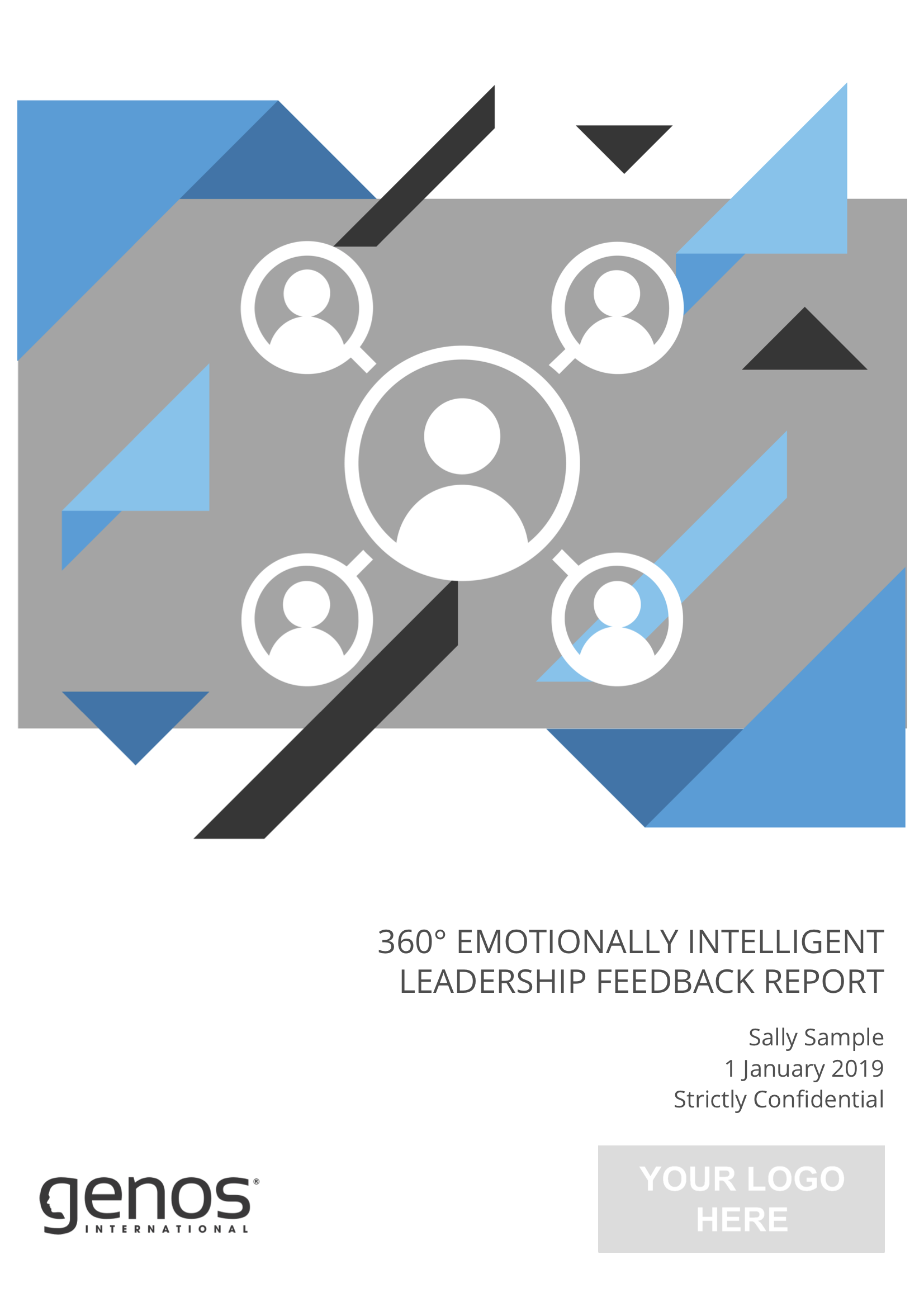 360° EI Leadership Feedback Report