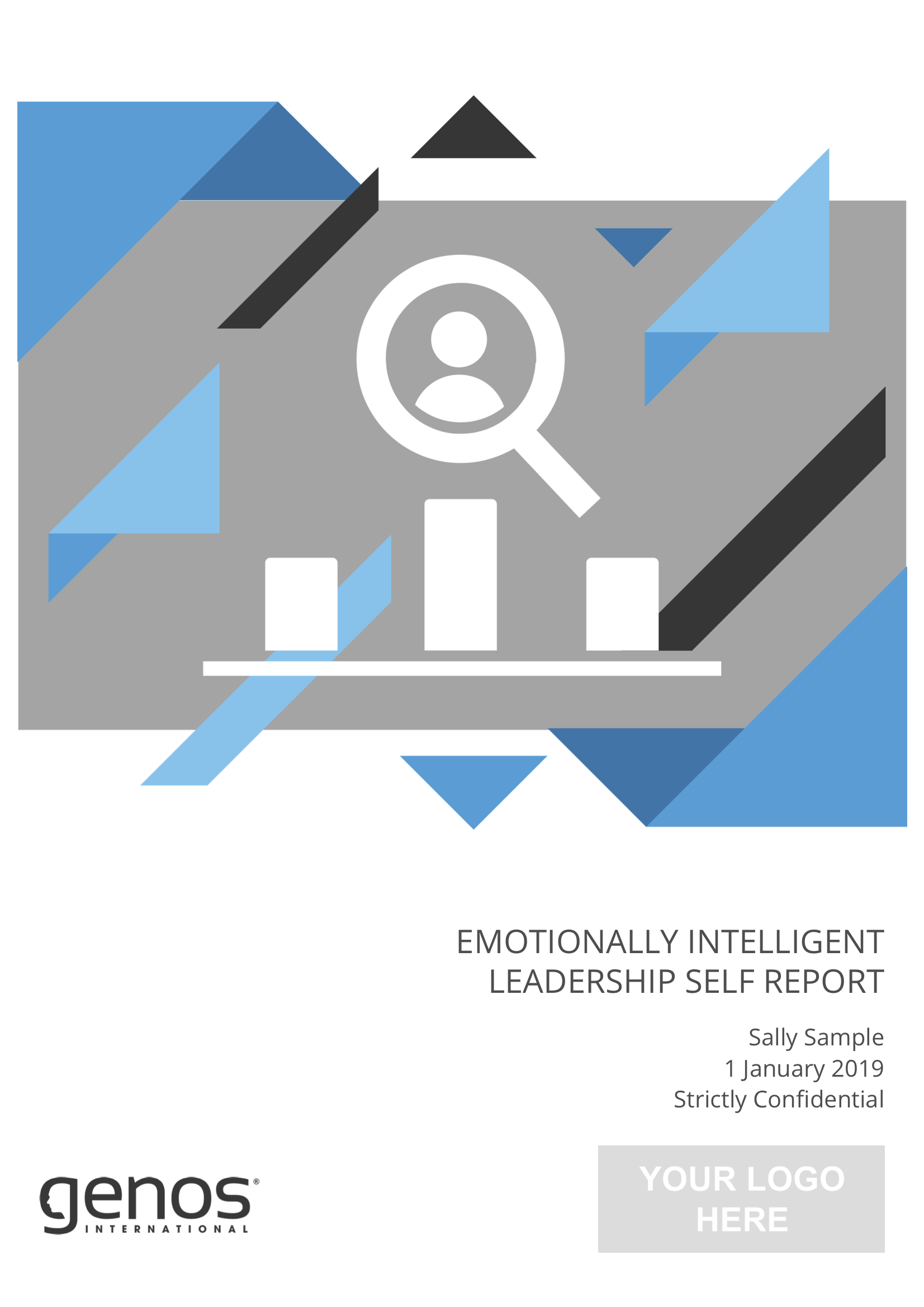 EI Leadership Self Report
