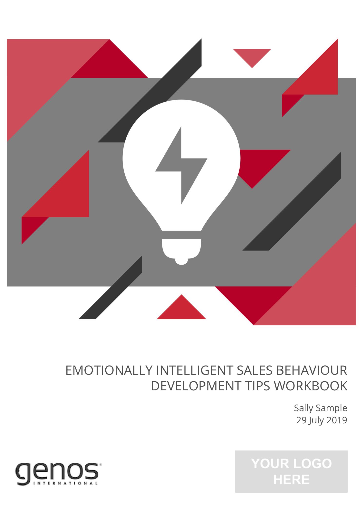 Workplace Behaviour Development Tips