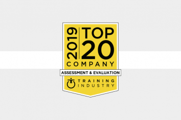 Top Assessment and Evaluation Company 2018