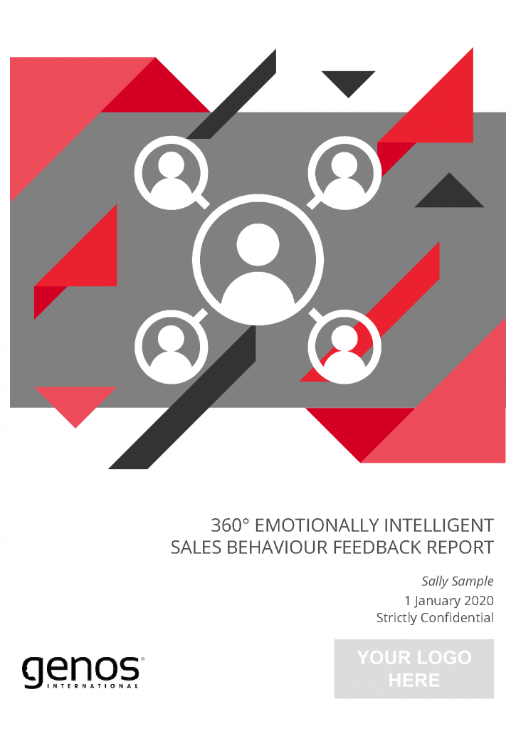 360° EI Sales Behaviour Feedback Report